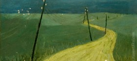 Telgraf-Direkli-Yol